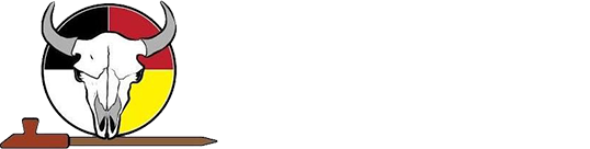Alexis Heritage and Language Logo